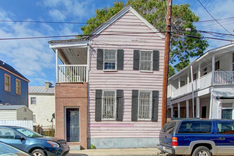 39  Hanover Street Charleston, SC 29403
