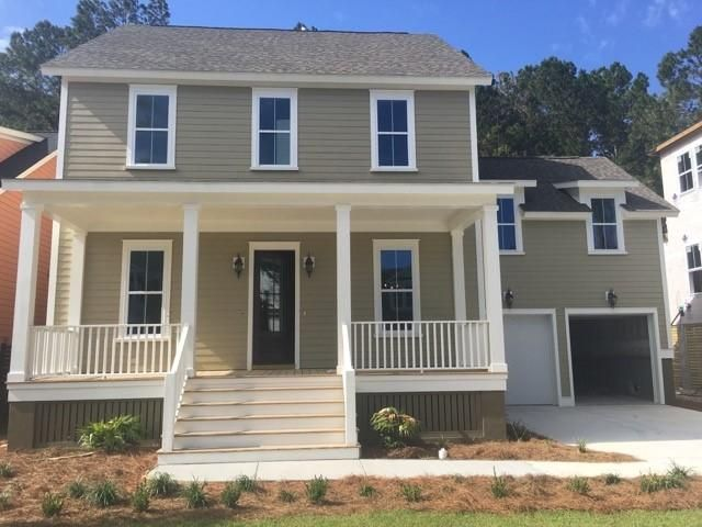 2636  Colonel Harrison Drive Johns Island, SC 29455