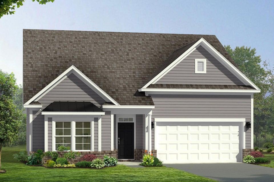 2  Coastal Wood Lane Summerville, SC 29483
