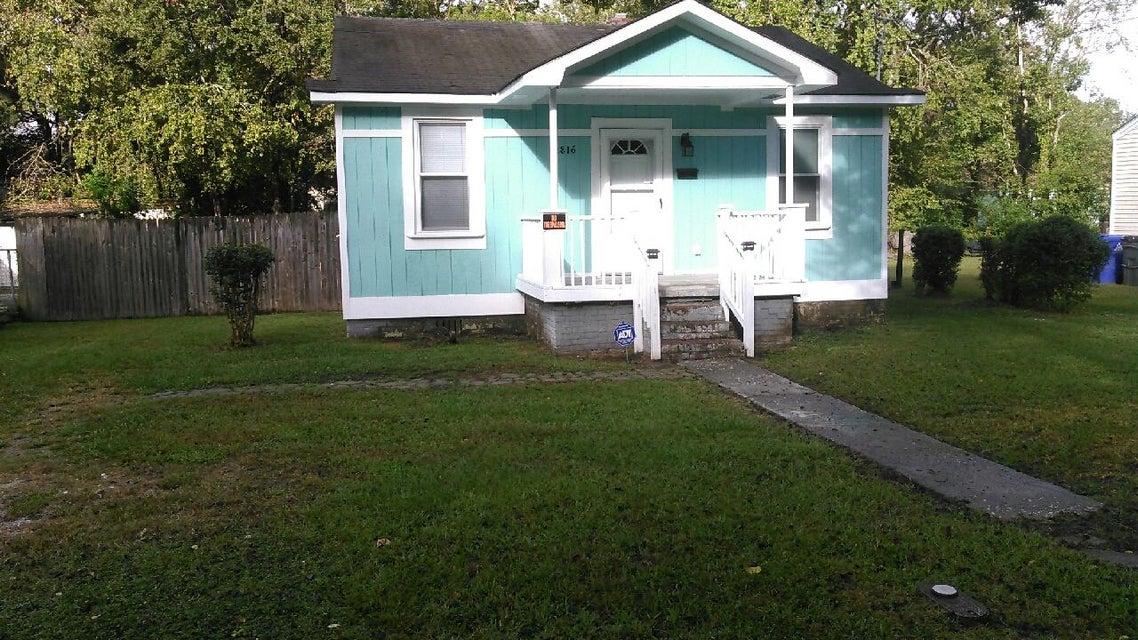 2816  Ranger Drive North Charleston, SC 29405