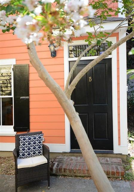 1  Bogard Street Charleston, SC 29403