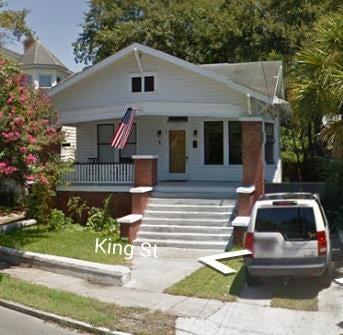 1126  King Street Charleston, SC 29403