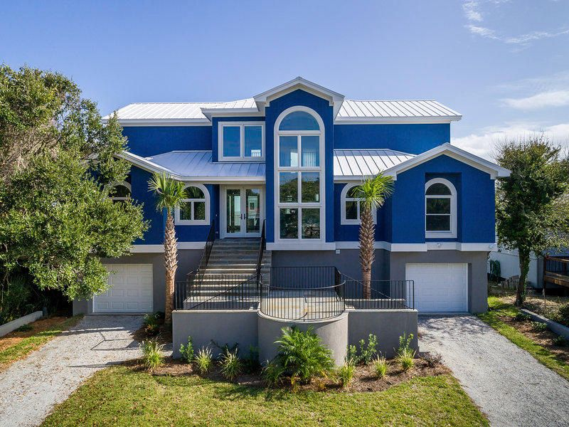 1216 E Arctic Avenue Folly Beach, SC 29439