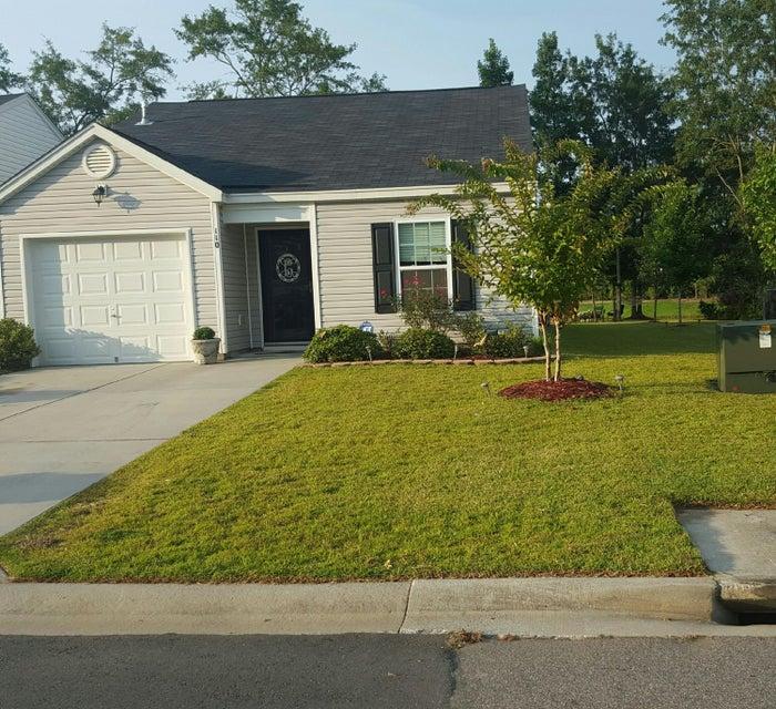 110  Coosawatchie Street Summerville, SC 29485
