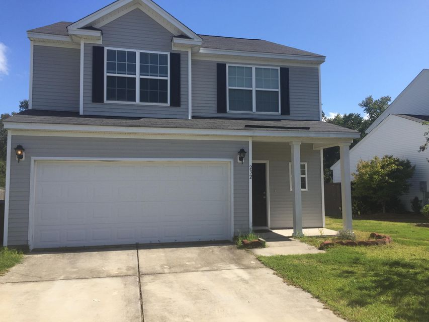 232  Donatella Drive Goose Creek, SC 29445