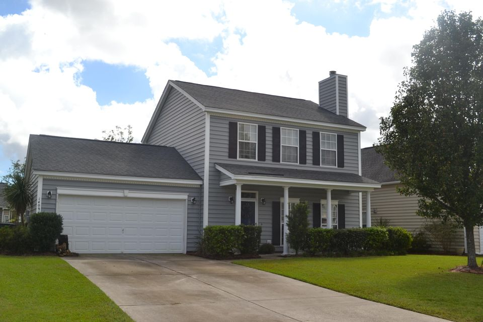 1409  Chimney Swift Lane Hanahan, SC 29410