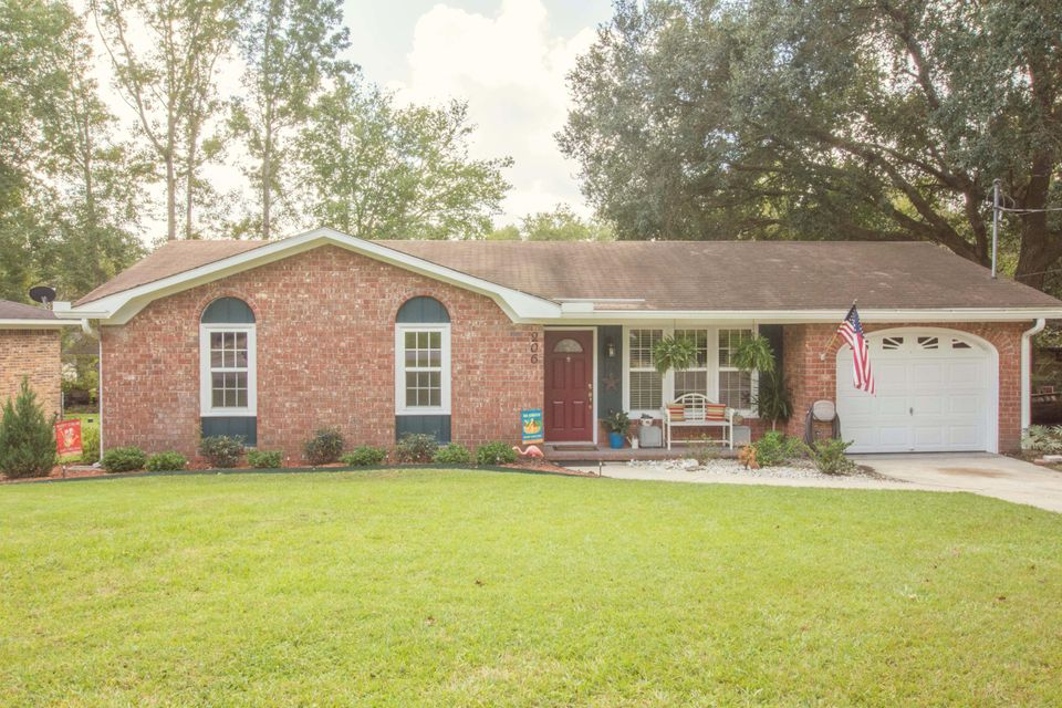 206  Birch Lane Summerville, SC 29485