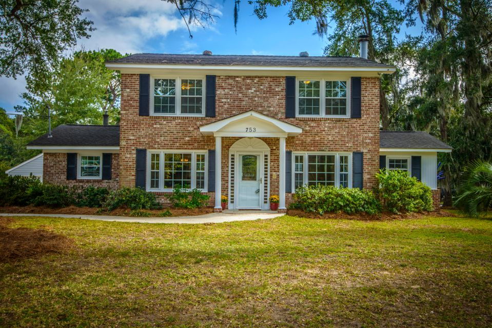 753  Collette Street Charleston, SC 29412
