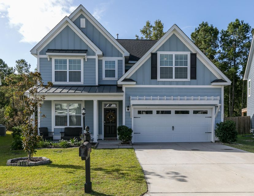 495  Nelliefield Trail Charleston, SC 29492