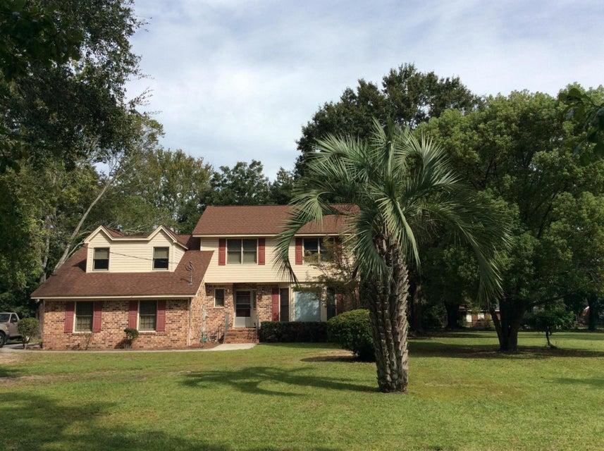1836  Overdell Drive Charleston, SC 29407