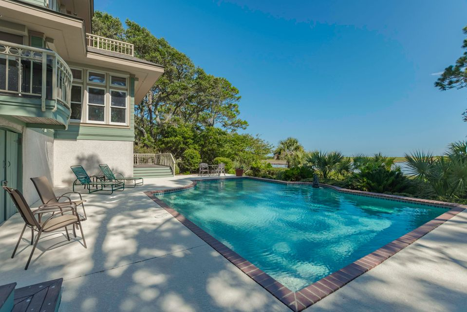 Kiawah Island Homes For Sale - 6 Ocean Course, Kiawah Island, SC - 6