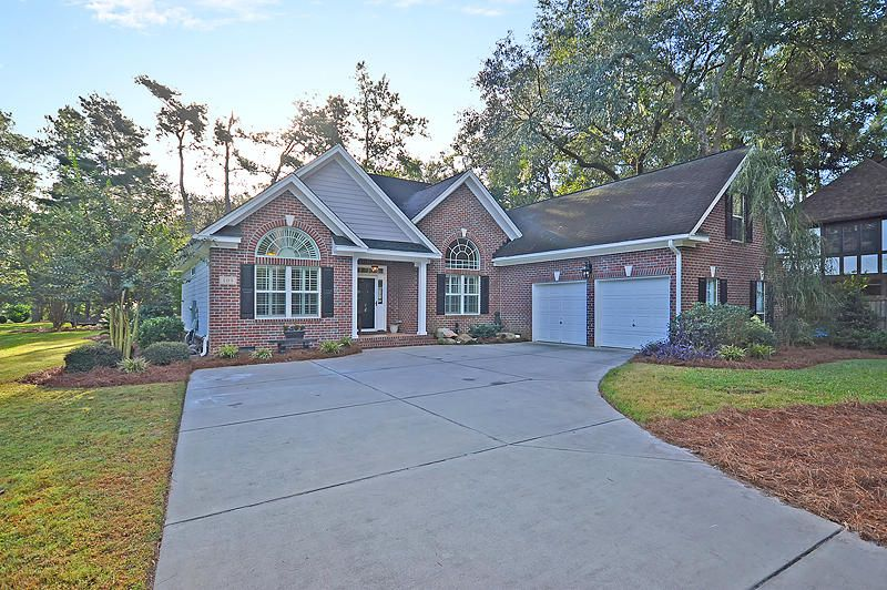 109  Legend Oaks Way Summerville, SC 29485