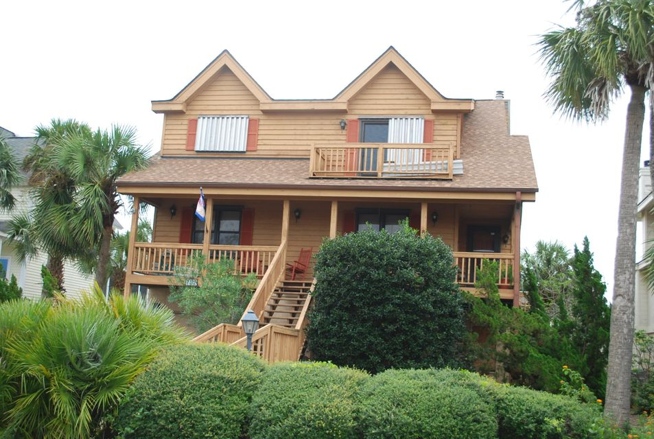 702  Carolina Boulevard Isle Of Palms, SC 29451