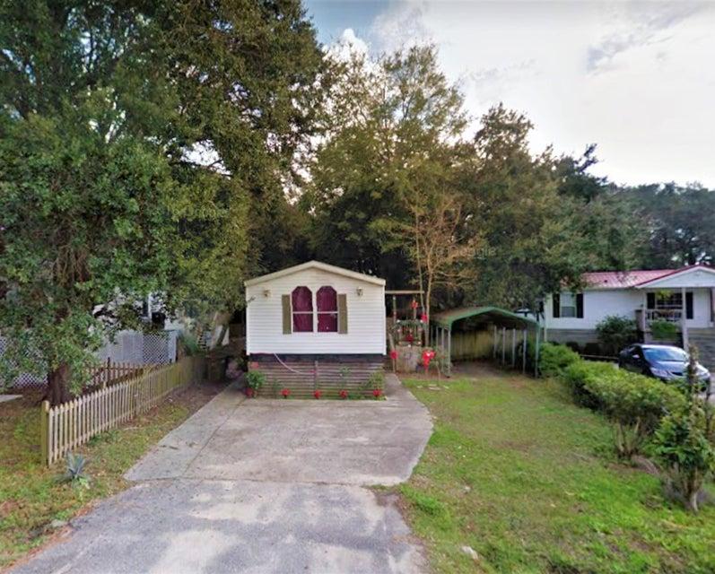 1635  Wigeon Lane Charleston, SC 29412