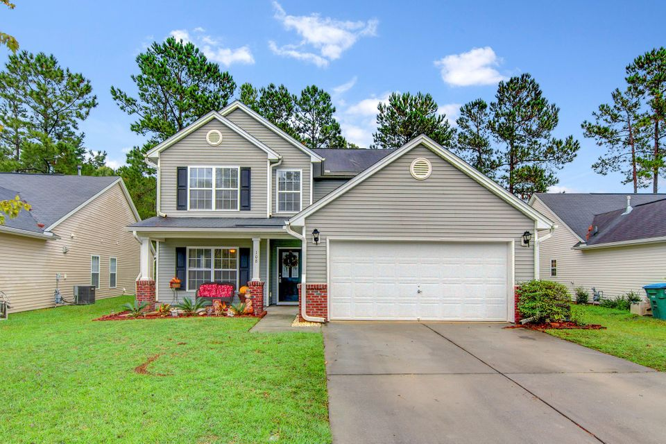 108  Surlington Drive Ladson, SC 29456