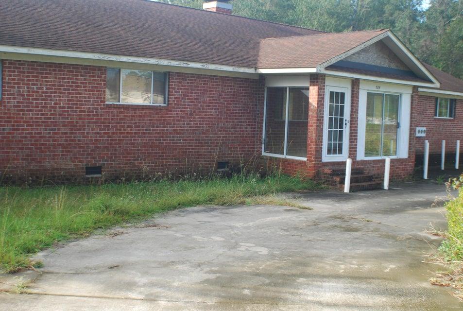 452  Old Back River Road Goose Creek, SC 29445