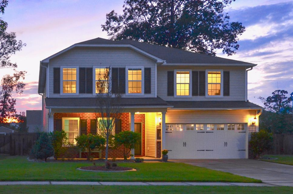 3255  Conservancy Lane Charleston, SC 29414