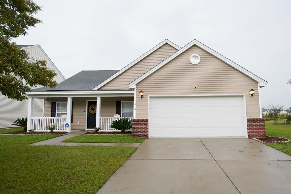 310  Deep River Road Summerville, SC 29483