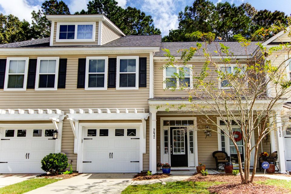 9632  Scarborough Court Summerville, SC 29485