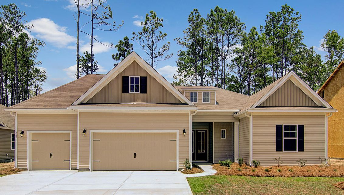 59  Olympic Club Drive Summerville, SC 29483