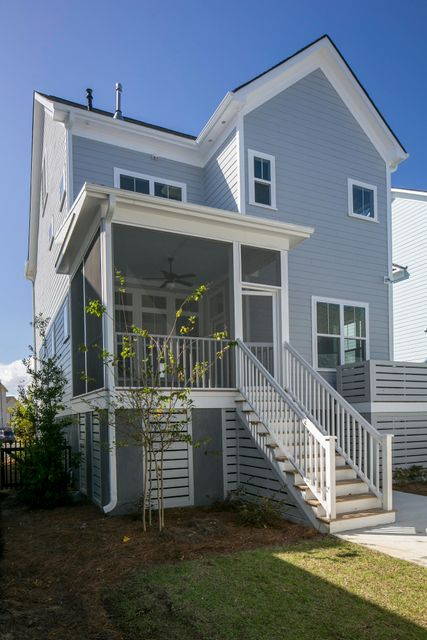 2564  Josiah Street Daniel Island, SC 29492