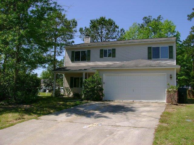 102  Sioux Court Summerville, SC 29483