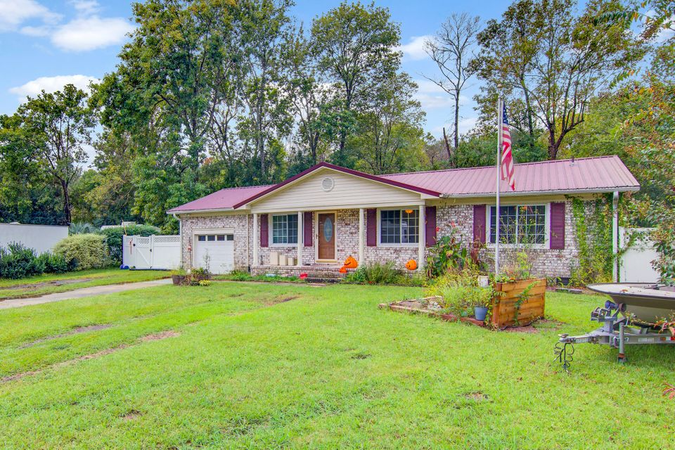 3  Azalea Court Goose Creek, SC 29445