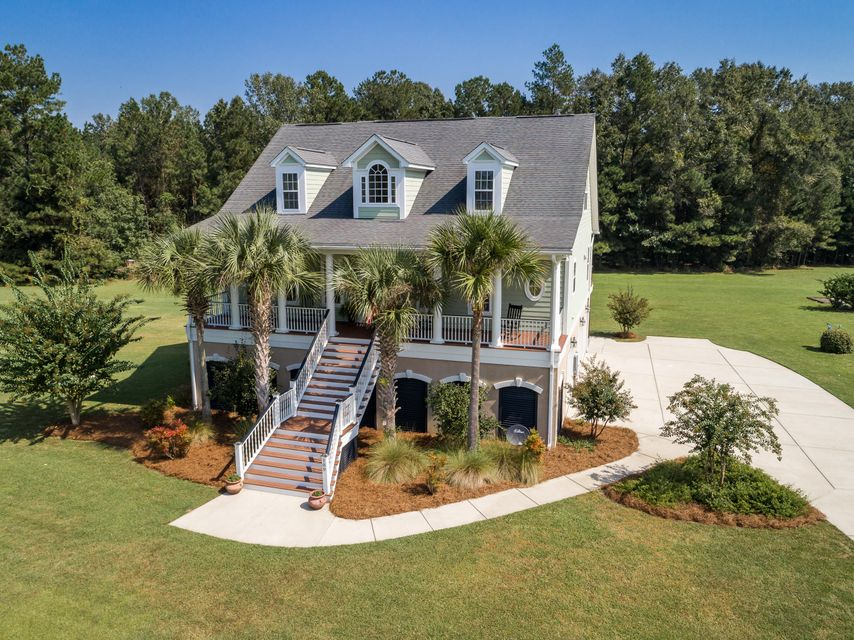 109  Boyle Way Summerville, SC 29485