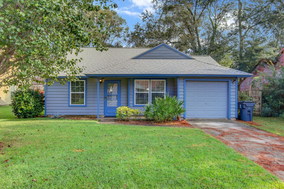 106  Coventry Road Summerville, SC 29483