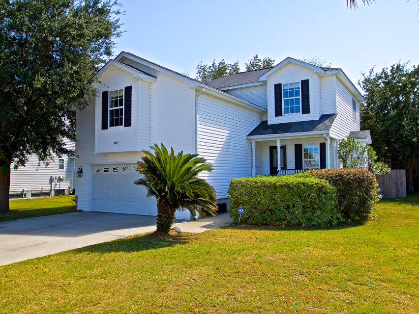 1005  Clearspring Drive Charleston, SC 29412