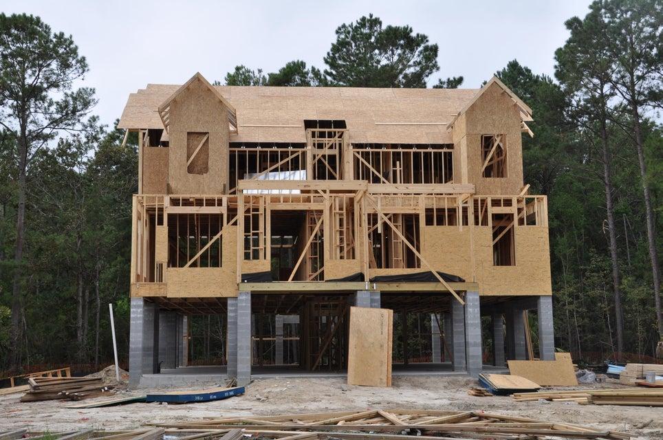 527  Little Barley Lane Charleston, SC 29492