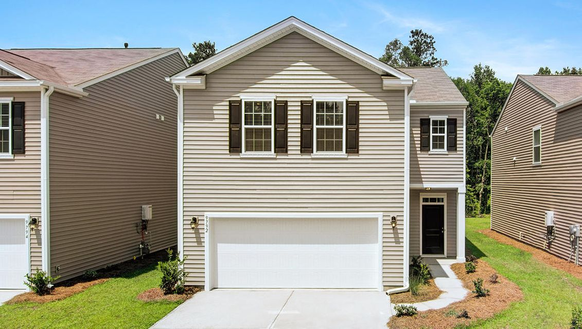 4850  Meeting Oaks Drive Ladson, SC 29456