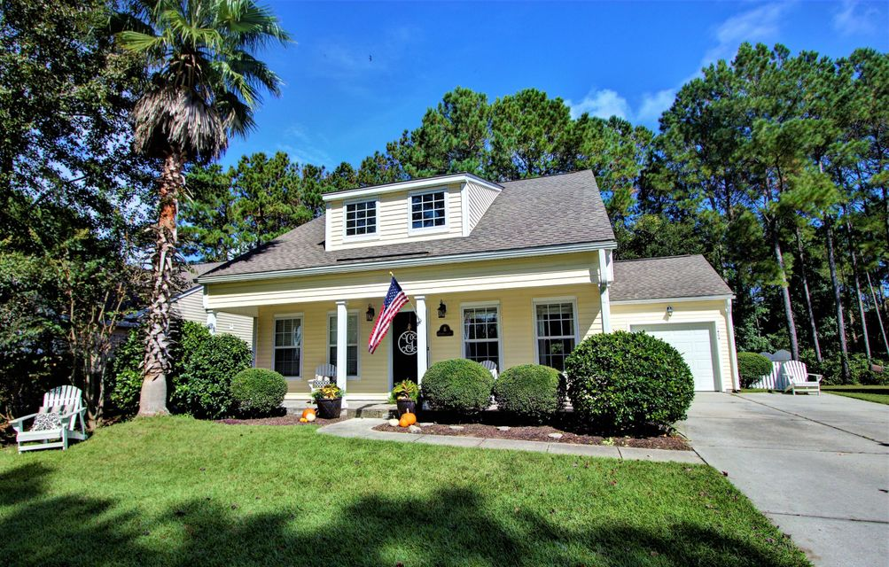 1404  Water Edge Drive Charleston, SC 29492