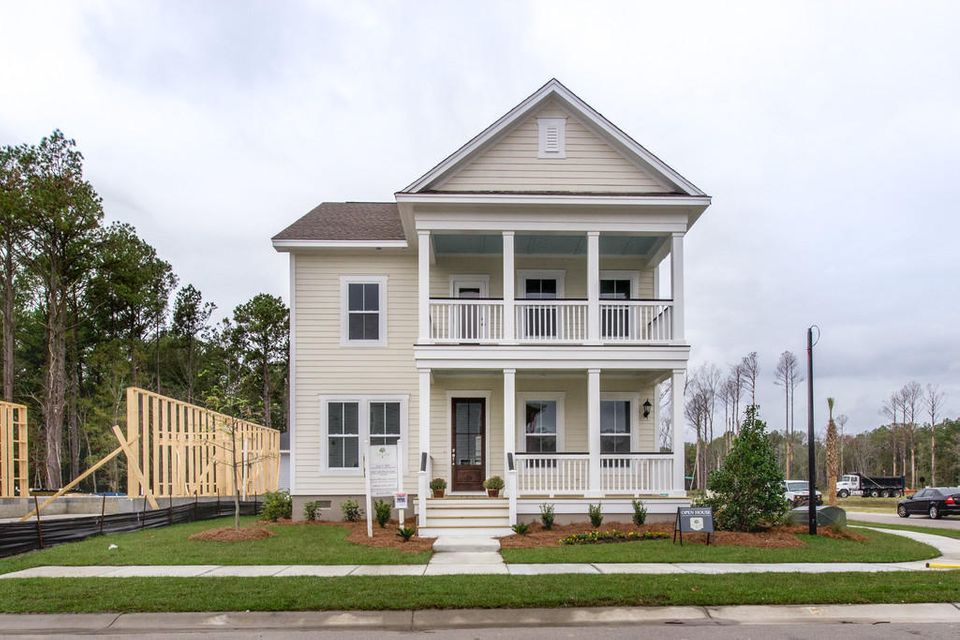 1587  Old Rivers Gate Road Mount Pleasant, SC 29466