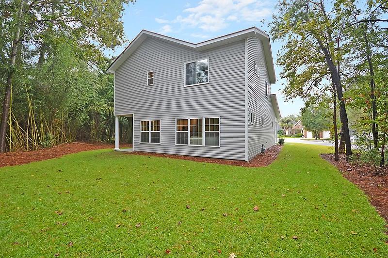 37  Arbor Trace Charleston, SC 29414