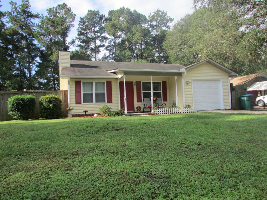 81  Four Iron Court Summerville, SC 29483