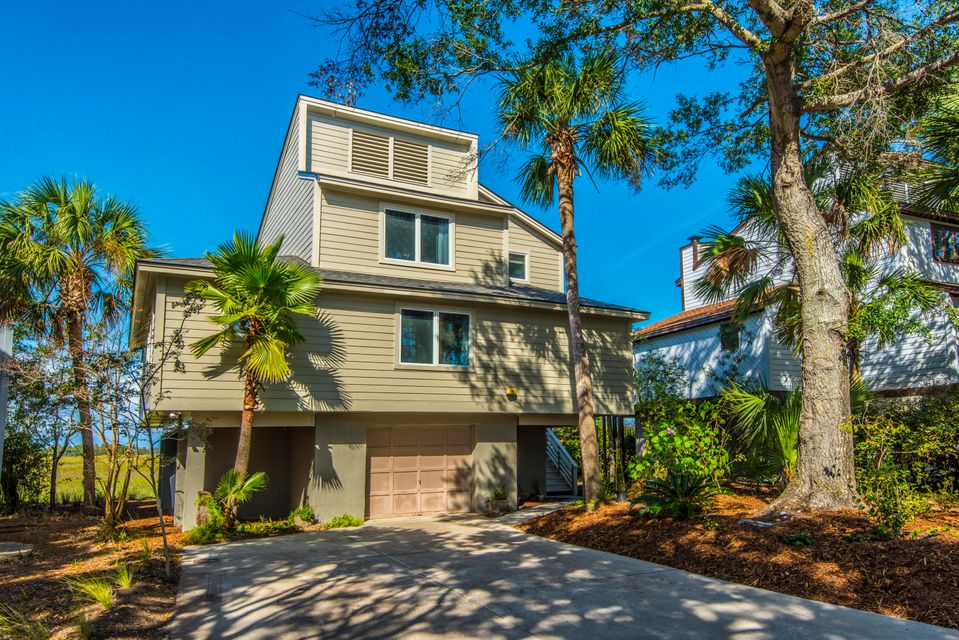 30  Marsh Island Lane Isle Of Palms, SC 29451