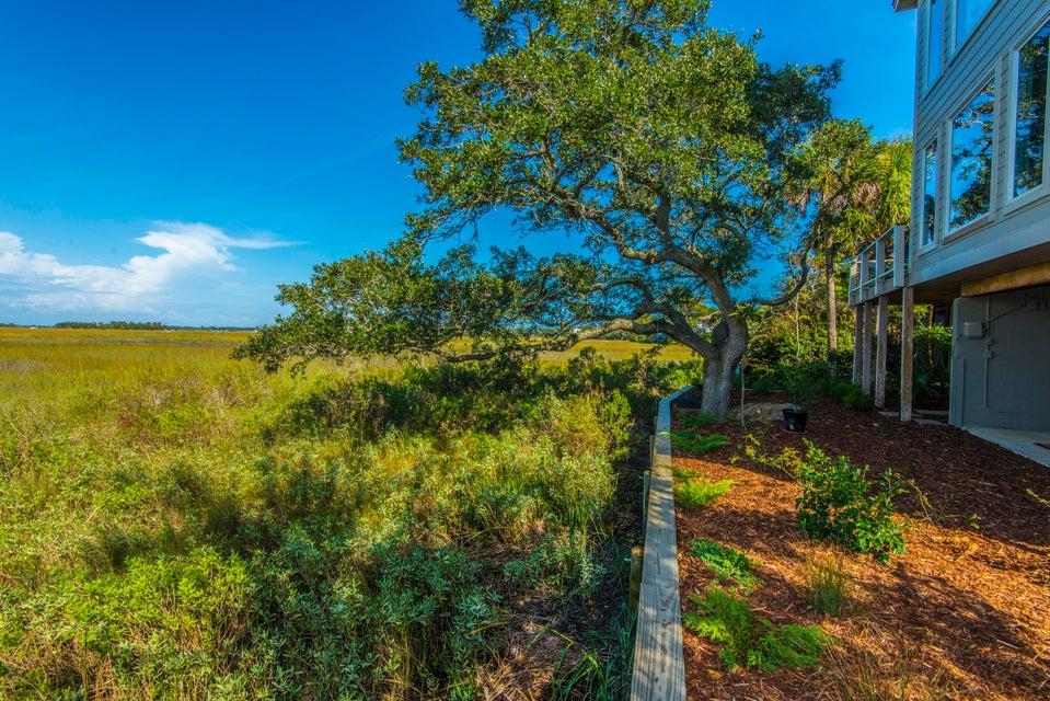 30  Marsh Island Lane Isle Of Palms, SC 29451
