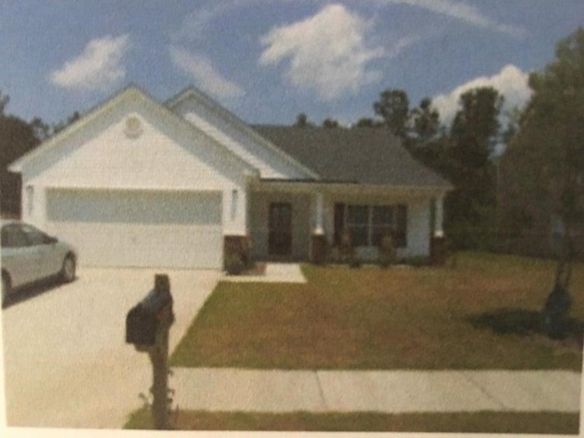 417  Cotton Hope Lane Summerville, SC 29483