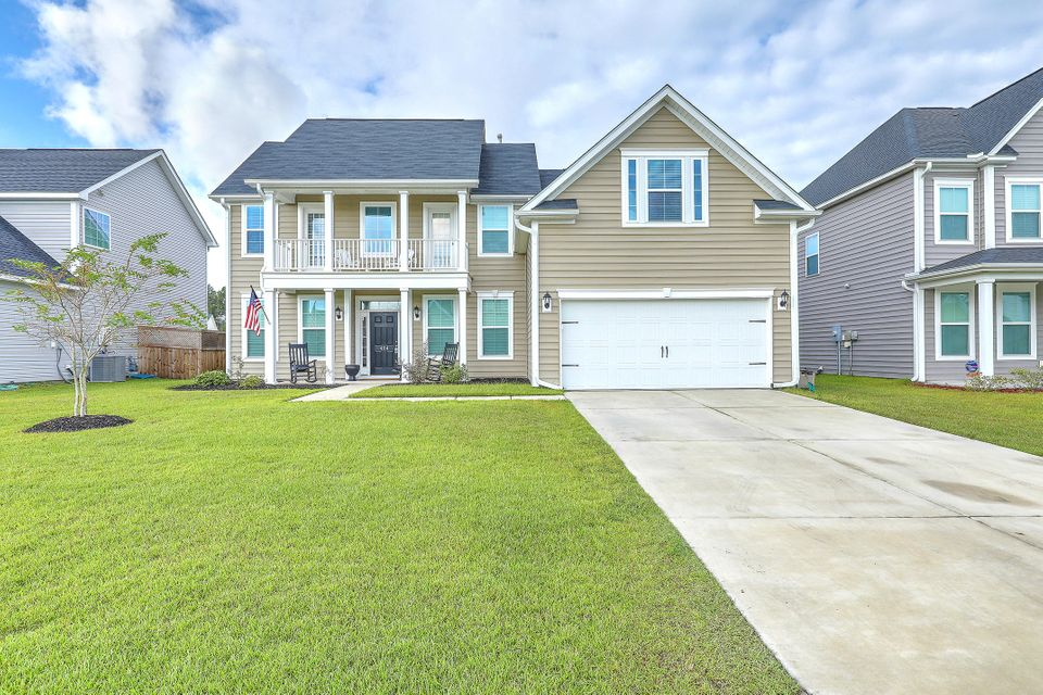 404  Spectrum Road Summerville, SC 29486
