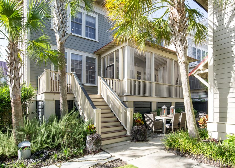 1268  Smythe Street Daniel Island, SC 29492