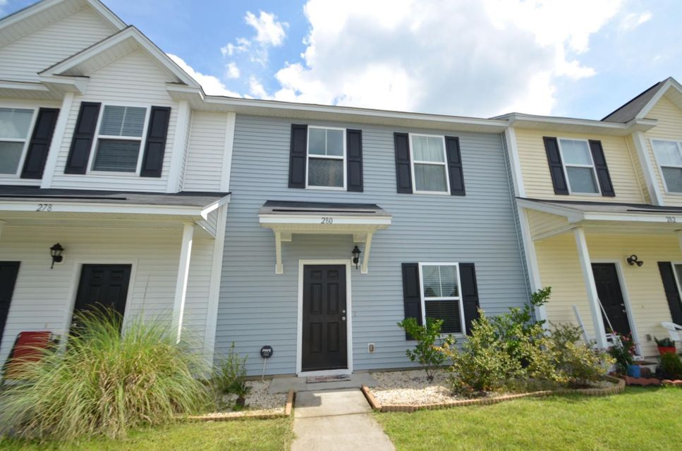 280  Swallowtail Lane Goose Creek, SC 29445