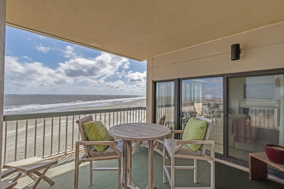 None Homes For Sale - 1203 Ocean Club, Isle of Palms, SC - 30