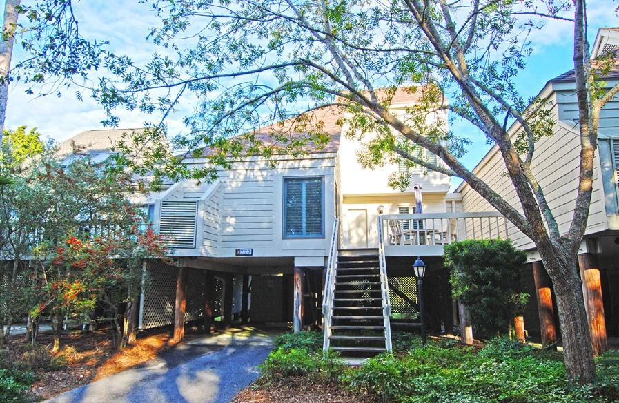 777  Spinnaker Beach House Seabrook Island, SC 29455