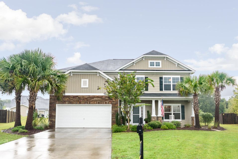 105  Elena Court Summerville, SC 29485