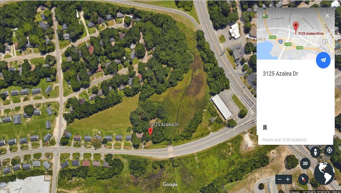 3125  Azalea Drive North Charleston, SC 29405