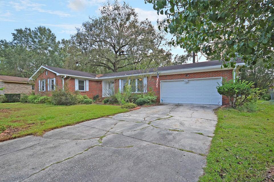 8045  Nantuckett Avenue North Charleston, SC 29420