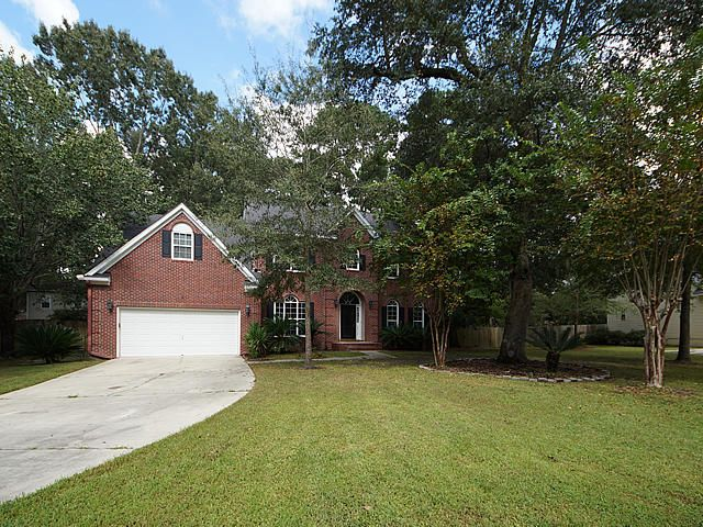 8713  Chamblee Court North Charleston, SC 29420