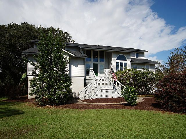 2690  Burden Creek Road Johns Island, SC 29455