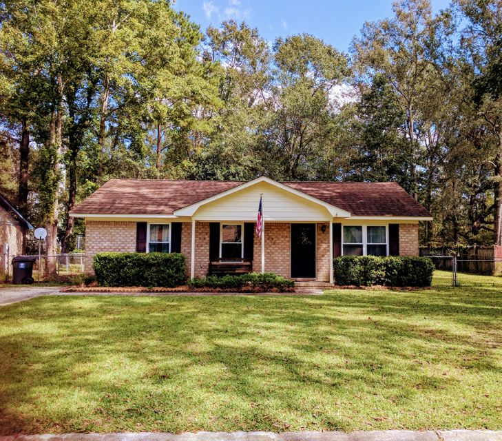 69  Burnt Mills Road Goose Creek, SC 29445